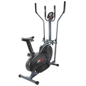Test et avis sur le vélo elliptique pour débuter Fitfiu Fitness Beli-120